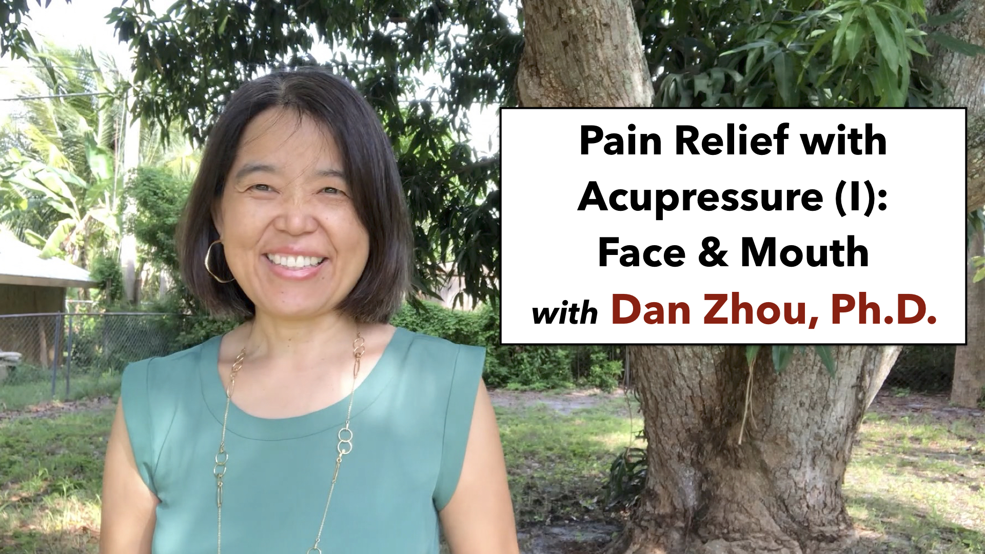 How to reduce pain with acupressure for headache
